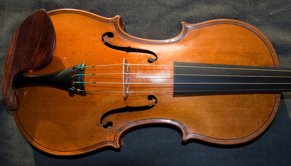 Old antique Maggini model ca.1890 violin