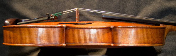 Maggini model ca.1890 violin