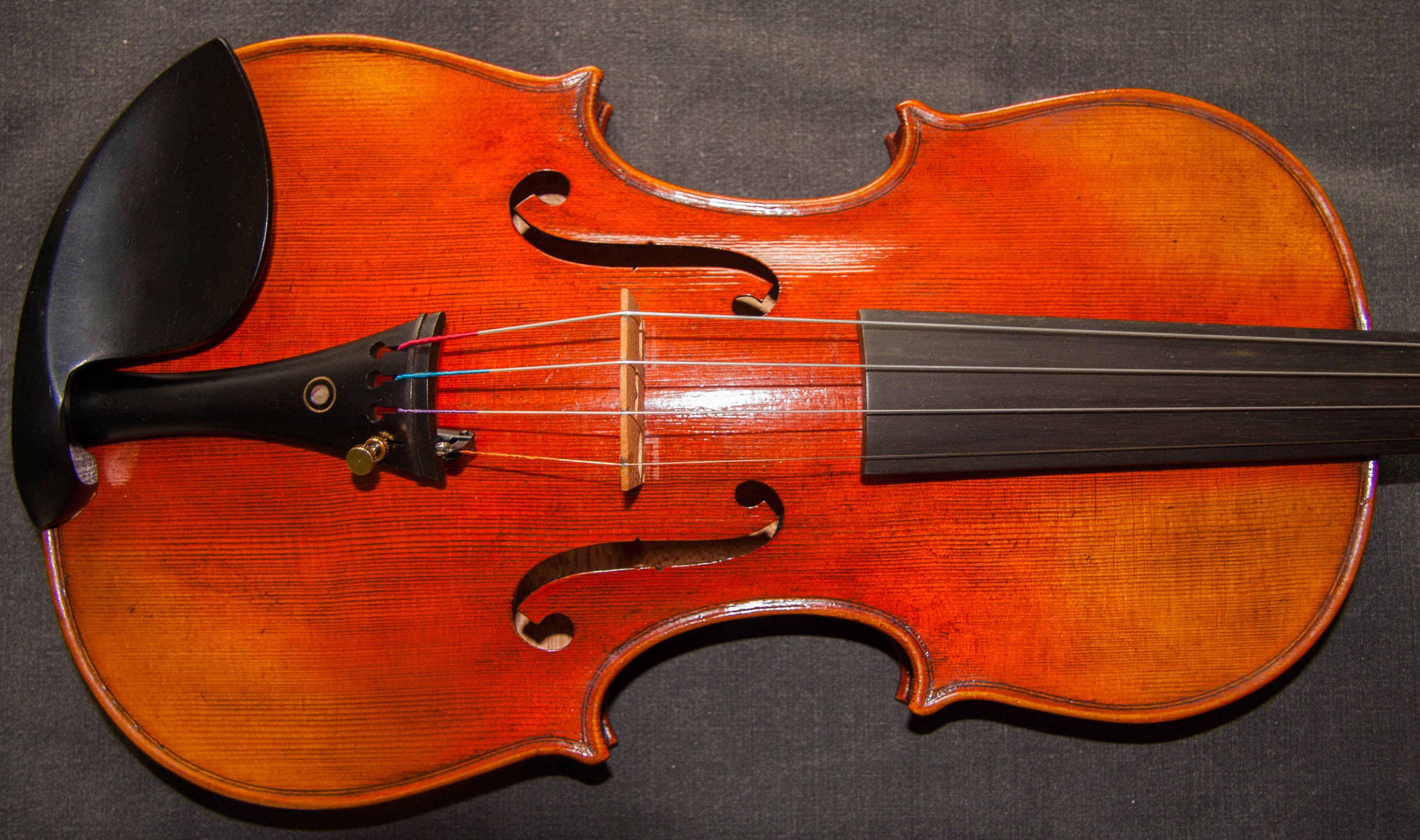Do the best violins made by Stradivarius