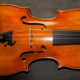 Joachim Strad 1715 model violin, Antonio Stradivarius model violin, best violin under £1000