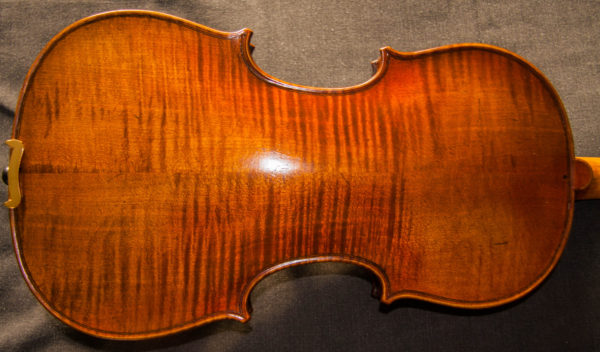 Titian Strad 1715 model violin, Antonio Stradivarius model violin, best violin under £1000