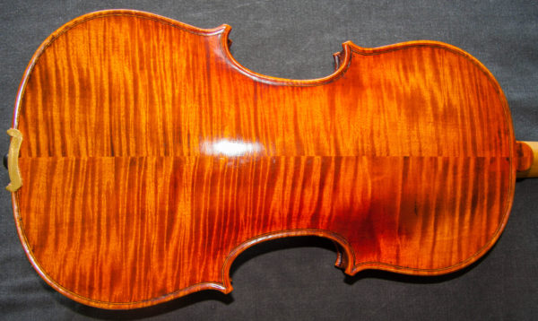 Cremonese Strad 1715 model, best violins under £1000