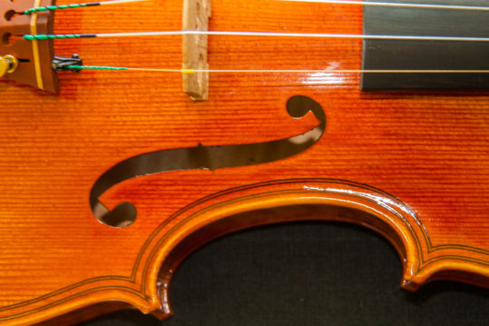 Giovanni Paolo Maggini, Maggini model violin, best available violins under £1000, Virtuosi violins own label.